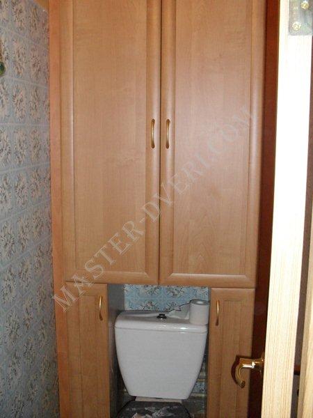 дверцы для шкафа в туалет